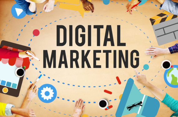 Digital Marketing, SDMC Retail Solutions